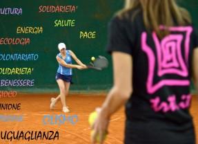 Tennis & Mental Coaching