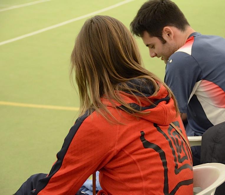 Coaching con Visioli