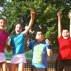 Scuola Tennis 2013-14