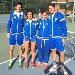 Tennis Olistico e Università Bocconi
