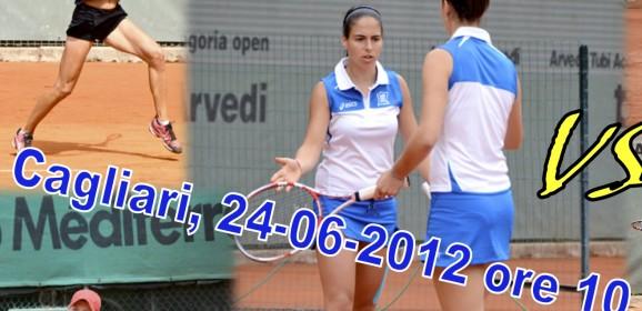 Serie B Femminile – 2012