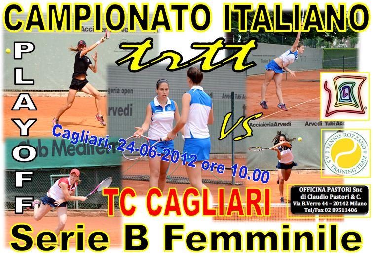 Trtt vs Cagliari 2