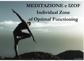 Meditazione e Sport