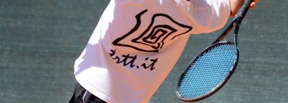 TRTT – 1° Torneo Open Maschile