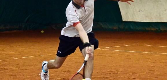 Bonini vince il TRTT Open Maschile 2016