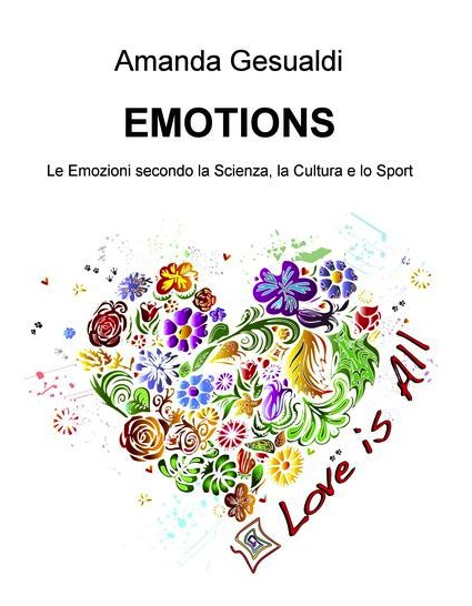 Copertina Emotions