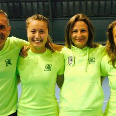 Tennis e Lavoro: Passione e Organizzazione!