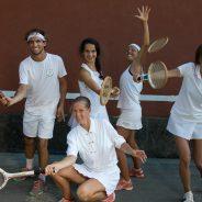 Formazione — Tennis Olistico®