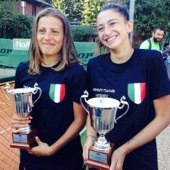 Tennis Rozzano: 40 anni di Passione!