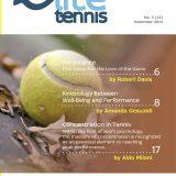 Elite Tennis