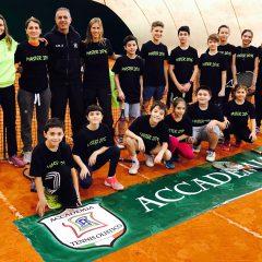 Trtt Slam: il Master Finale incorona i Campioni 2016