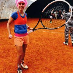 CRAZY TENNIS – Tutti pazzi per il Tennis!