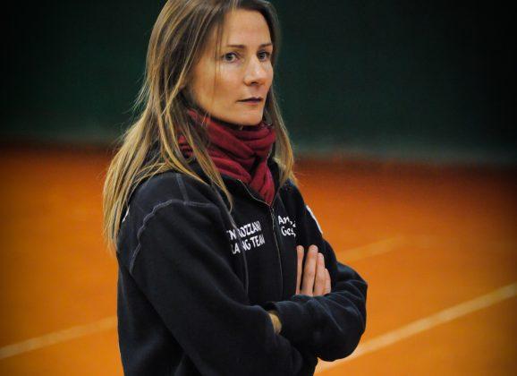 Tennis Italiano intervista Amanda Gesualdi