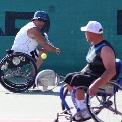 La mia prima Paralimpiade – Claudio Rigolo – Terza Parte