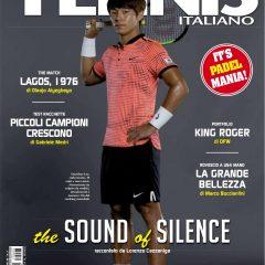 Editoriale di Lorenzo Cazzaniga – Tennis Italiano Marzo 2017