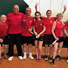 🏆 Prima Giornata di Social Team Cup 2017