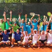 Social Team Cup 2018 – Outdoor