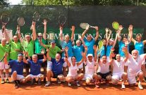 🏆Social Team Cup 2017 – Sesta Giornata