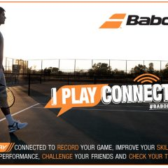 Tennis con Babolat Pop or Play – Il Futuro è ora!
