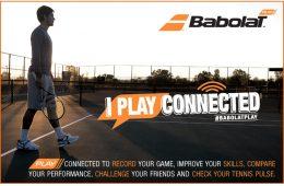Tennis con Babolat Pop or Play – Il Futuro è ora!