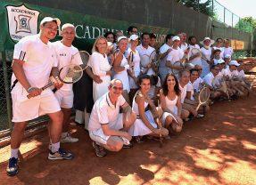 Accademia di Tennis Olistico®
