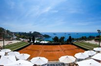 Tennis Olistico: dal Tennis low cost al Country Club di Montecarlo!
