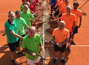 Social Team Cup 2017: il successo è lo spirito sportivo!