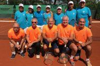 Social Team Cup 2017 – Semifinali