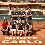 Bocconi al Monte Carlo European Clay Tournament 2017