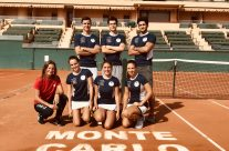 Bocconi al Monte Carlo European Clay Tournament 2017