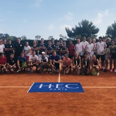 Professional Tennis Academy