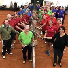 Social Team Cup Indoor – Prima Giornata