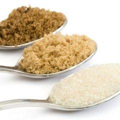 Lo zucchero è una sostanza chimica, non è un alimento!