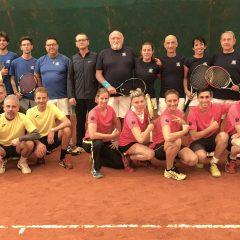 🏆 Quarta giornata di Social Team Cup Indoor 2017-18