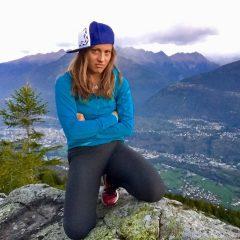 Sara Marcionni – Alpine Tennis Player