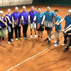 🏆 Terza Giornata di Social Team Cup Indoor 2017/18