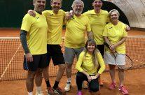 🏆 Social Team Cup 2018 – Lions primi in classifica!