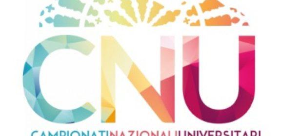 CNU – Campionati Nazionali Universitari 2019
