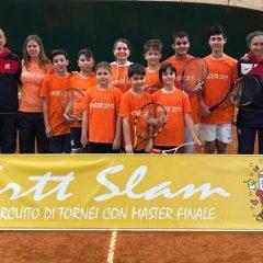 Circuito Trtt Slam 2018 – Masters Finali