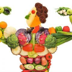 Alimentazione Vegan nello Sport