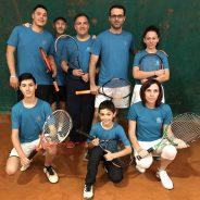 Nasce il Comitato Genitori di Tennis Olistico: T.O.P.