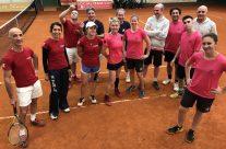Semifinali – Social Team Cup Indoor 2017/18