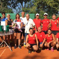Social Team Cup 2018/19 – Indoor