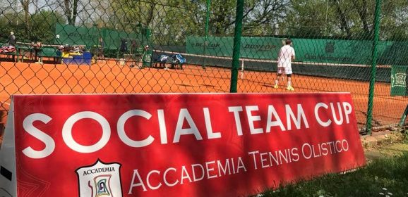 🏆 Social Team Cup 2018 – Terza Giornata