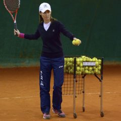 XV Convegno UISP 2018: Tennis Multitasking