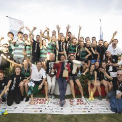 Tennis Olistico: verso le Università del futuro!