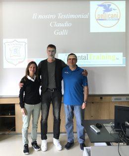 Bocconi Sport Team: Claudio Galli special guest al Mental Coaching