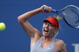 L'urlo del Tennis