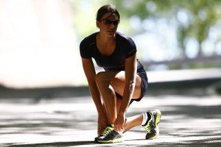 Personal Training con Luana Negrini