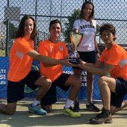 Bocconi Campione a Squadre 2018